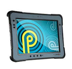 RuggON Citrine PA501 is a 10.1″ fully rugged tablet that runs the Oreo 9.0 Android operating system