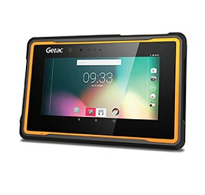 Getac ZX70 Android-Powered Rugged Tablet