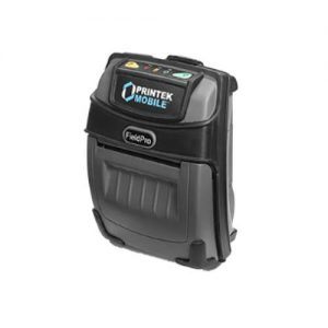 "Printek FieldPro FP530L Compact and rugged mobile printer best for printing 2.8"" labels and receipts"