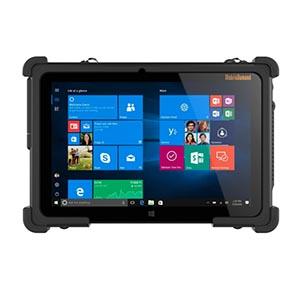 MobileDemand Flex10B Lightweight, Rugged, Entry Level Windows 110 Pro Tablet