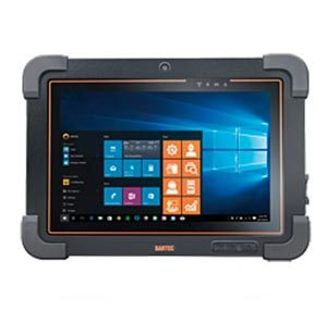 Bartec Agile X IS Class l Division l Fully-Rugged Tablet PC