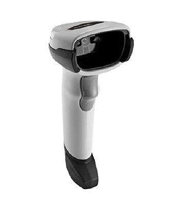 Zebra DS2208/DS2278 Corded and Cordless 1D/2D Handheld Scanner