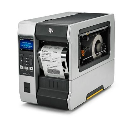 Zebra ZT600 Next Generation Xi series with exceptional technology and 24/7 reliable printing