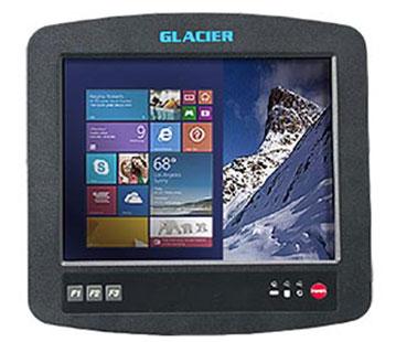 Glacier KODIAK Designed Specifically for the Forklift