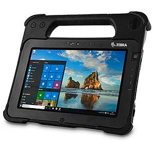Zebra Xpad L10 A 10.1″ Hard-Handle Rugged Tablet