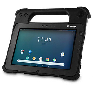 "Zebra XPad L10A Fully Rugged 10"" Android Tablet"